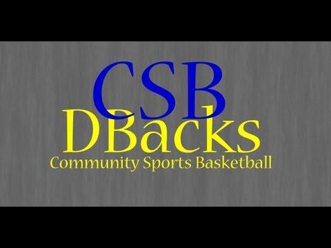DBacks vs the Nets in HD