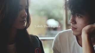 Mawar De Jongh - Lebih Dari Egoku | Official Music Video