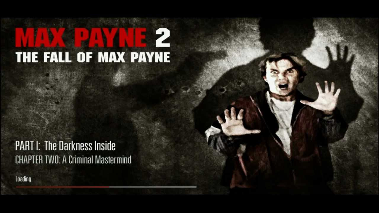 Max Payne 2 Bölüm 2 MONA SAX BULUNDU