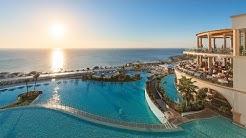 Top 10 5-Star Beachfront Hotels & Resorts in Rhodes, Greece