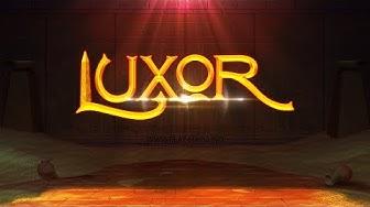 Luxor (Pariplay)