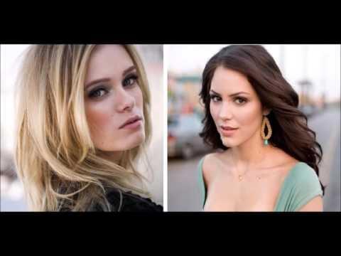 Sara Paxton & Katharine McPhee - Connected Mashup (From 'Aquamarine' & 'Barbie & The Diamond Castle'