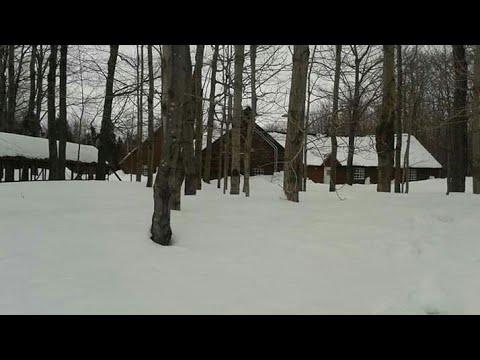CABANE À SUCRE DE QUÉBEC, CANADÁ