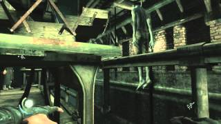 Thief - Chapter 2 - Dust To Dust - Master - GHOST - 100% Loot and collectibles