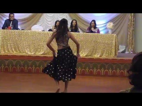 Vani Productions-Sonal's 21st Birthday (Throwback Bollywood Theme)