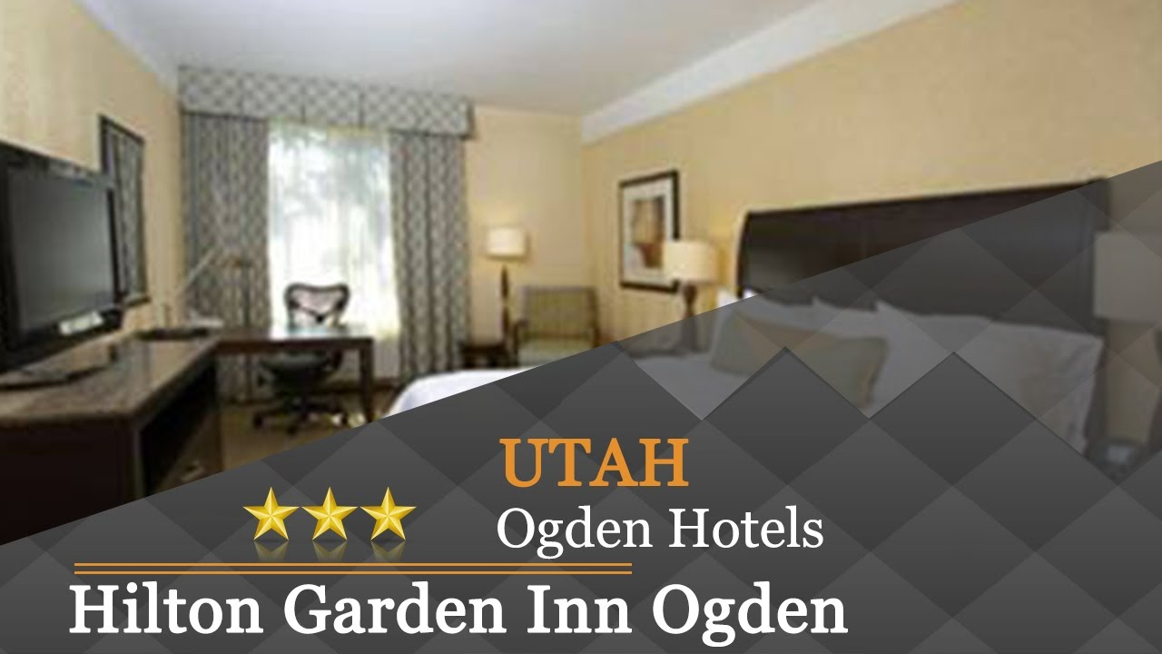 hilton garden inn ogden ogden hotels utah - Hilton Garden Inn Ogden