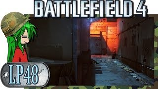 BATTLEFIELD 4 - Dawnbreaker - BF4 Let's Play #48 Multiplayer - German Gameplay PC