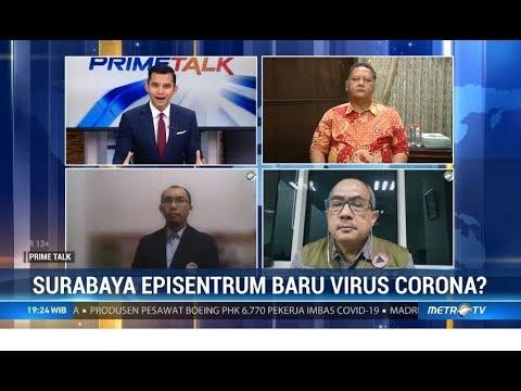 Surabaya Episentrum Baru