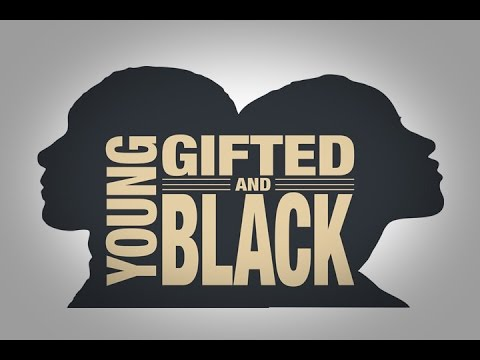 Young, Gifted and Black 2015