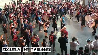 """San lorenzo vs patronato """"tema nuevo 2018"""" - Somos tan diferentes"""
