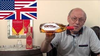 Whisky Review/Tasting: Antiquary(, 2015-10-05T00:00:00.000Z)