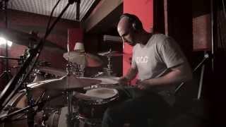 Drum Experiment  Bir De Benden Dinle  - Robert Mehmet İkiz