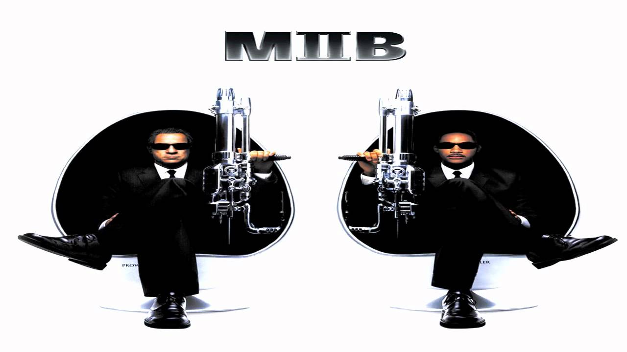 men in black 2 2002 main titles theme soundtrack ost