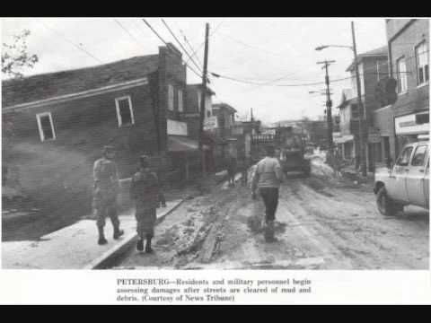 The Great West Virginia Flood Of 1985