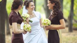 Свадьба Андрей и Лора