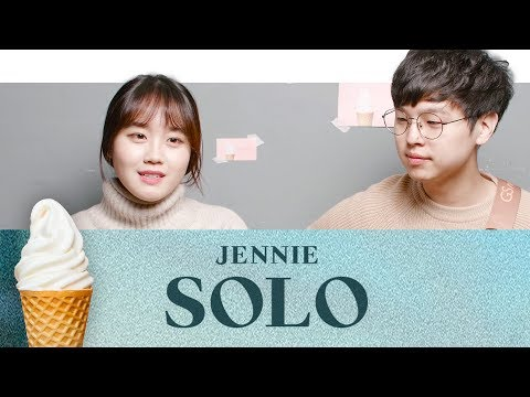 "JENNIE ""SOLO""  Acoustic Cover"