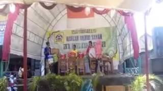Dcnb SMP NUSA BANGSA Haflah
