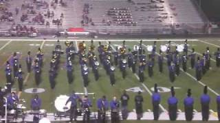 Everman HS Band 2007 (Everman,Tx)