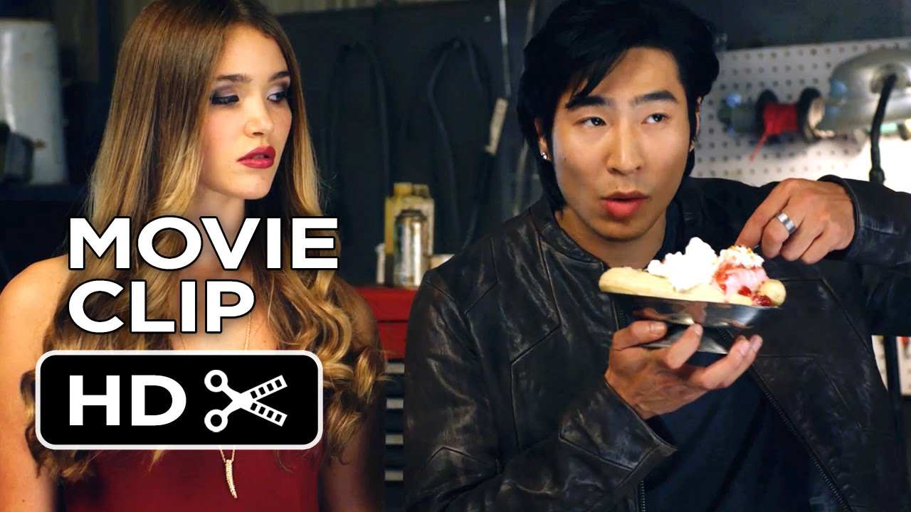 Download Superfast! Movie CLIP - IHOP (2015) - Fast & Furious Parody HD