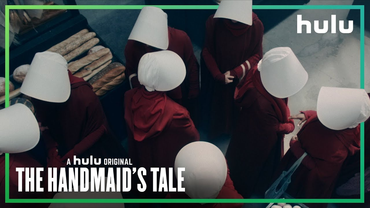 """Download The Handmaid's Tale: From Script to Screen S2 Episode 7 """"After""""  • A Hulu Original"""