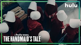 """The Handmaid's Tale: From Script to Screen S2 Episode 7 """"After""""  • A Hulu Original"""