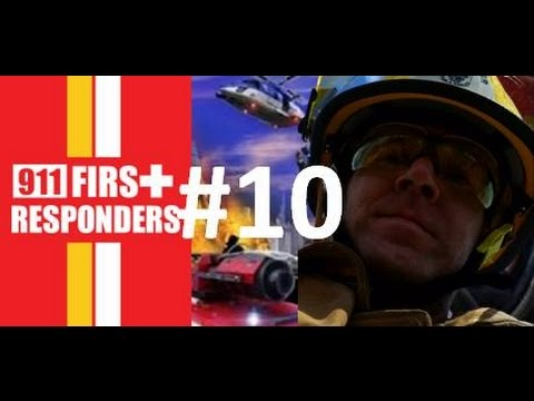 911 First Responders - Episode 10 - Raid the Station District - and Freeplay