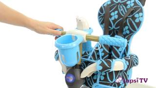 Велосипед Smart Trike Dream Touch Steering (Смарт Трайк Дрим Тач Стииринг)(Велосипед Smart Trike Dream Touch Steering (Смарт Трайк Дрим Тач Стииринг) http://lapsi.ru/e-store/xml_catalog/index.php?item=1633 С новейшей техно., 2013-06-28T10:32:52.000Z)