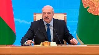"""""""Обнаглели до крайней степени"""" - Лукашенко требует искоренить посредничество при закупках"""