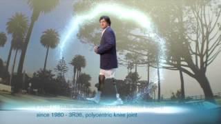 История развития технологий протезирования ОТТО БОКК