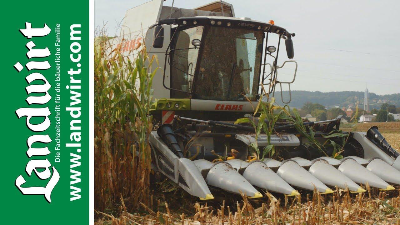 Foto von Kaufmann Landtechnik | landwirt.com