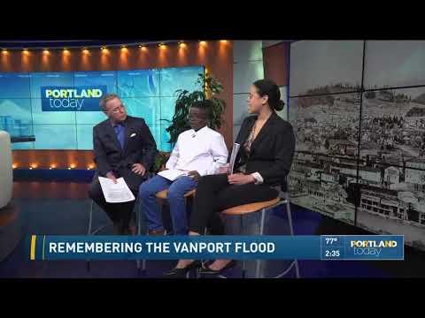 Remembering the Vanport Flood