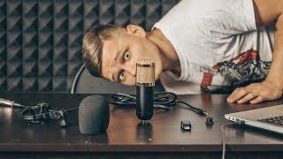 Bm 800 обзор дешевого микрофона