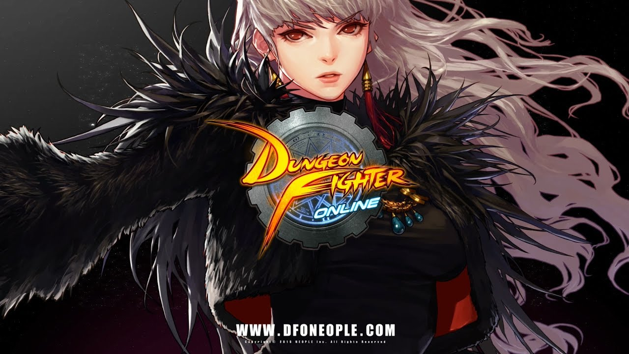 The Ranking of the 4 Professions of Female Slayer in Dungeon Fighter