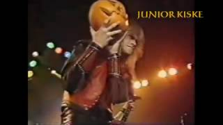 """Helloween - I'm Alive ( 30 Years Celebration) """"Keeper of the Seven Keys"""" 2017/2018"""