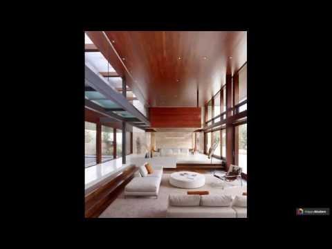 Декор потолка: 50 лучших примеров реализации в интерьере