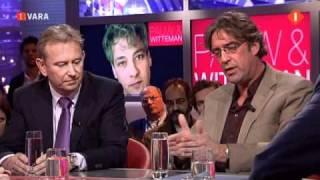 Pauw en Witteman: Zwagerman over linkse 'elite'