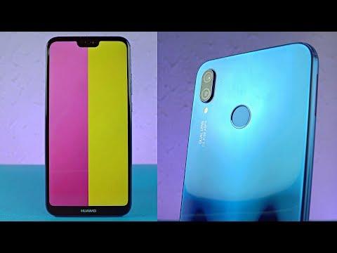 Huawei P20 Lite Review - The Ultimate 2018 Midrange Phone!