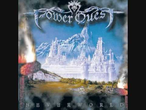 Power Quest - Into the Light