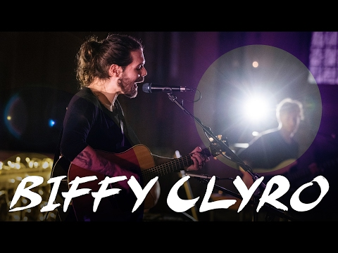 Biffy Clyro - Absolute Radio Live at St. James's Church