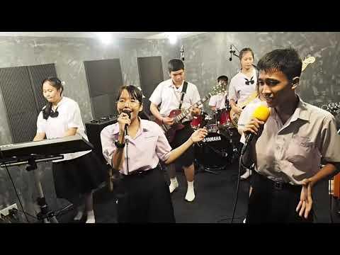 [Demo] คิดถึงนะ-Double Mild โรงเรียนเทพลีลา [AIS ZEED PRESENTS HOTWAVE MUSIC AWARDS 2019]