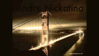 Andre Nickatina - Situation Critical