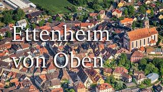 ETTENHEIM von Oben