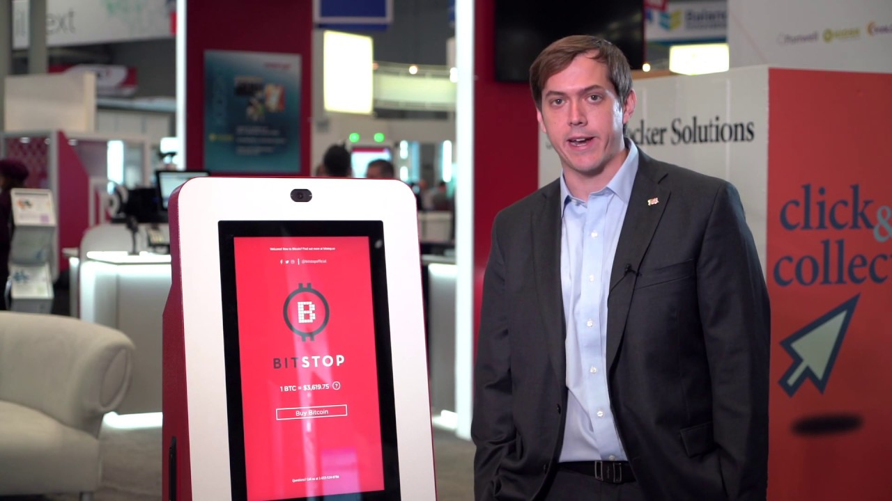 How to use a Bitcoin ATM (Video)
