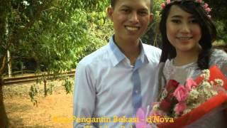 Video Rias Pengantin Bekasi-0812-1234-6681(Tel)-Foto PreWedding Bekasi-Ratih&Eko