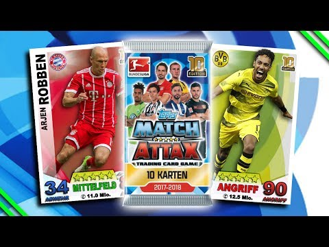team Eintracht Frankfurt Pick Match Attax 16//17 2017