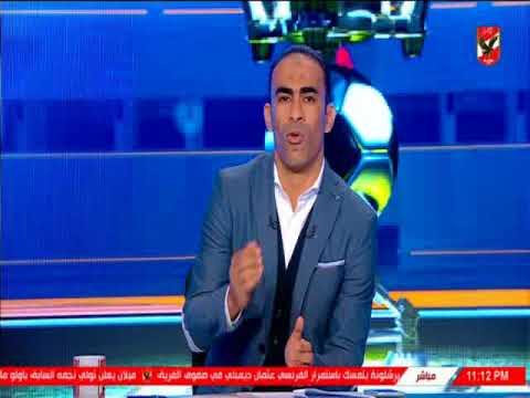 سيد عبد الحفيظ لما تتغلب تلاته ولا خمسه فى افريقيا ابقى تعال واحنا ناخد لك حقك Youtube