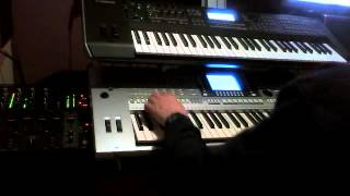 Jean Michel Jarre   Chronologie part  2 MIX Trance Rotals ST