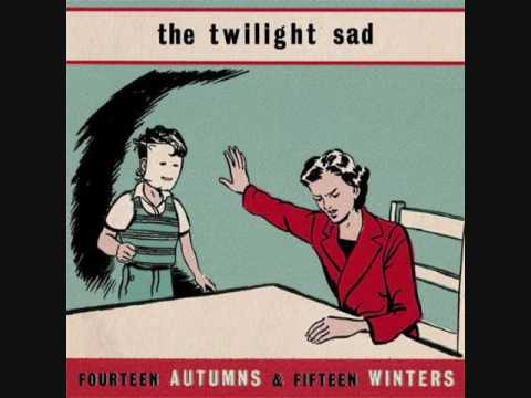 Song of the Day 8-9-09: That Summer, At Home I Had Become the Invisible Boy by The Twilight Sad