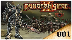 Let's Play Dungeon Siege 2 [German/Deutsch]