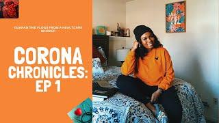 Corona Chronicles | City on Lockdown?!? | Quarantine Vlogs EP 1